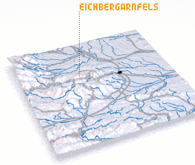 3d view of Eichberg Arnfels