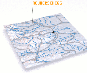 3d view of Neukerschegg