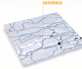 3d view of Groisbach