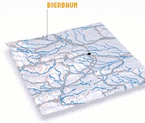3d view of Bierbaum