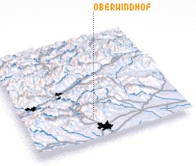 3d view of Oberwindhof
