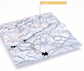 3d view of Unterwindhof