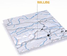 3d view of Nölling