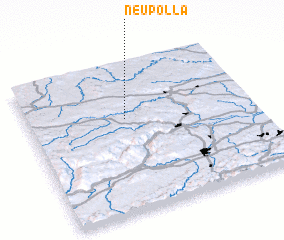 3d view of Neupölla