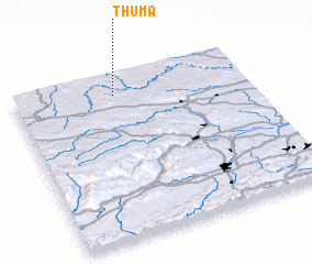 3d view of Thuma