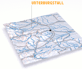3d view of Unterburgstall