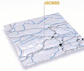 3d view of Joching
