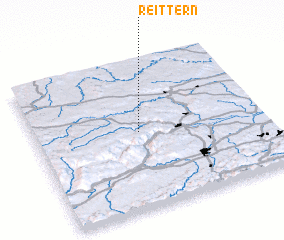 3d view of Reittern