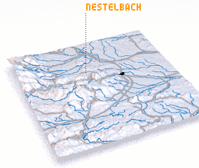 3d view of Nestelbach