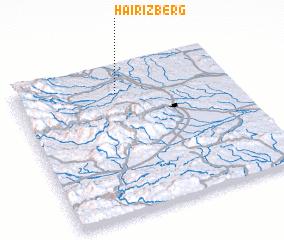 3d view of Hairizberg