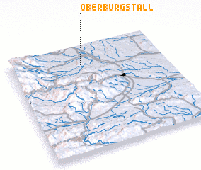 3d view of Oberburgstall
