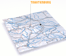 3d view of Trautenburg