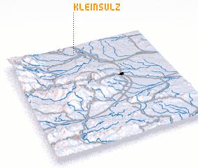 3d view of Kleinsulz