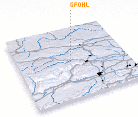 3d view of Gföhl