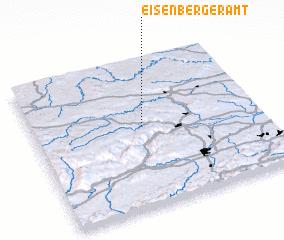 3d view of Eisenbergeramt