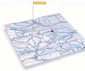 3d view of Radiga