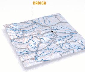 3d view of Radiga