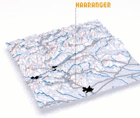 3d view of Haaranger