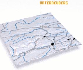 3d view of Unterneuberg