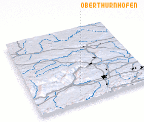 3d view of Oberthurnhofen