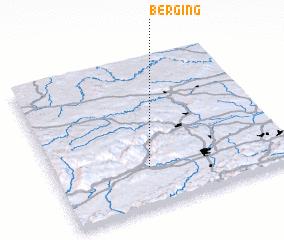 3d view of Berging