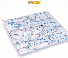3d view of Wurzing