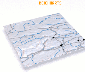 3d view of Reichharts