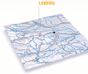 3d view of Lebring