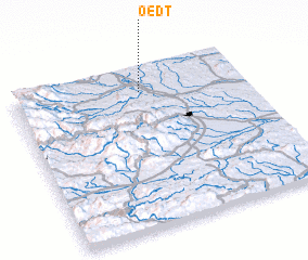 3d view of Oedt