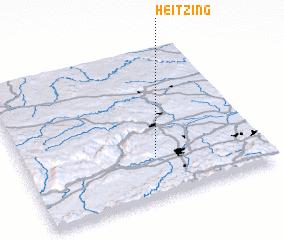 3d view of Heitzing