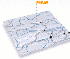3d view of Fuglau