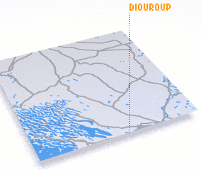 3d view of Diouroup