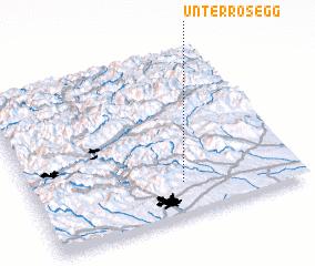 3d view of Unterrosegg