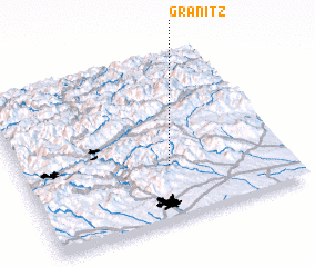 3d view of Granitz