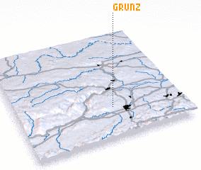 3d view of Grünz