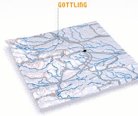 3d view of Göttling