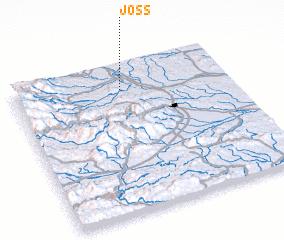 3d view of Jöss
