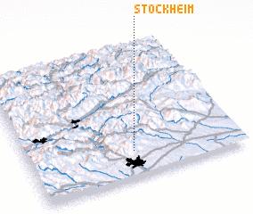 3d view of Stockheim