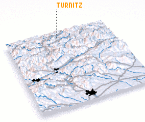 3d view of Türnitz