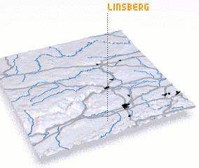 3d view of Linsberg