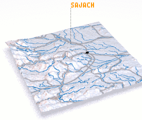 3d view of Sajach
