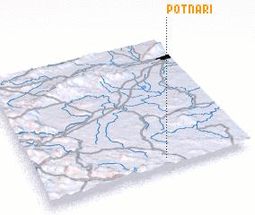 3d view of (( Potnari ))