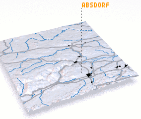 3d view of Absdorf
