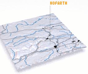 3d view of Höfarth