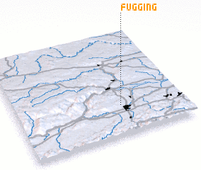 3d view of Fugging