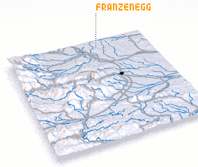 3d view of Franzenegg