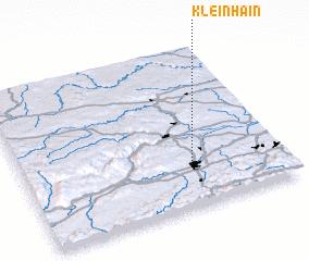 3d view of Kleinhain