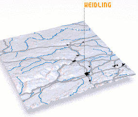 3d view of Weidling
