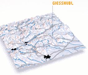 3d view of Giesshübl