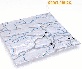 3d view of Gobelsburg